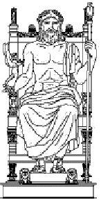 {Roman God Saturn}